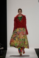Academy Of Art University Fall 2014 Collections - Runway 13