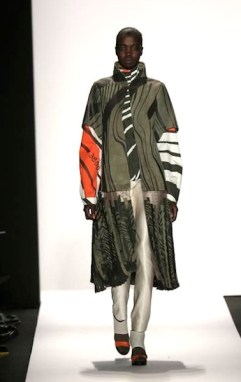 Academy Of Art University Fall 2014 Collections - Runway 30