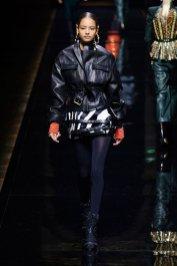 BALMAIN Fall 2014 PFW fashiondailymag sel 15