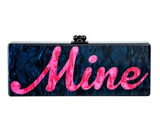 EDIE PARKER mine clutch FashionDailyMag sel 5