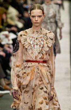 Givenchy fall 2014 FashionDailyMag sel 02