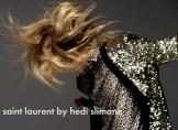 HANNE GABY ODIELE SAINT LAURENT id mag fashiondailymag