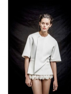 Jenna Klein On The Set Amica Magazine fdmLOVES sel 4