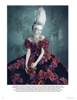 LUIGI LANGO editorial Vogue Germany FashionDailyMag sel 7