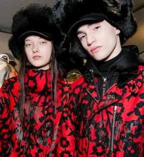 moncler gamme rouge fall 2014 FashionDailyMag details sel 13