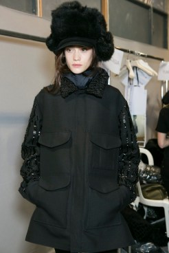 moncler gamme rouge fall 2014 FashionDailyMag details sel 29