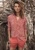 Daria Werbowy Josh Olins MANGO FashionDailyMag sel 4