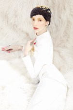 Descending Goddesses Audrey Froggatt FashionDailyMag sel 3b