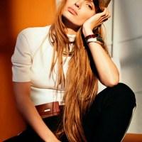 Editorial: Carola Remer by Dan Martensen for Elle