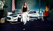 Heidi Klum by Francesco Carrozzini Maserati FashionDailyMag sel 01