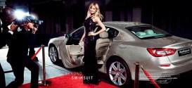 Heidi Klum by Francesco Carrozzini Maserati FashionDailyMag sel 05