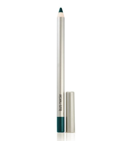 LAURA MERCIER creme eye pencil FashionDailyMag sel teal