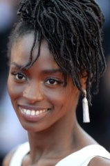 Aissa Maiga cannes film festival FashionDailyMag