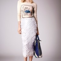 BURBERRY PRORSUM spring 2015 pre-collection