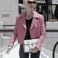 StreetStyle: JANUARY JONES