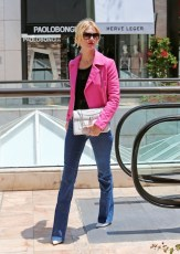 january jones bulgari street style FashionDailyMag sel 2