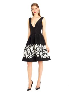 OSCAR DE LA RENTA resort 2015 FashionDailyMag sel 20