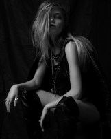 TOUGH ANGEL eddie collins FashionDailyMag editorial portrait 1
