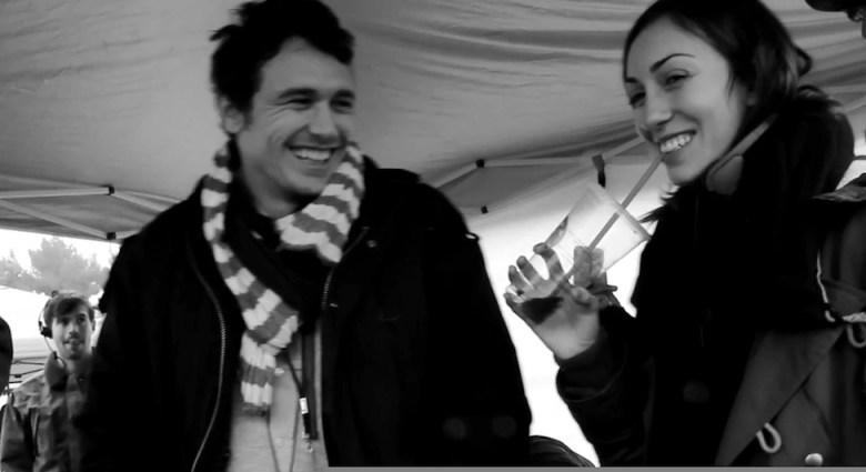 VICE Behind The Scenes Palo Alto James Franco FashionDailyMag feature