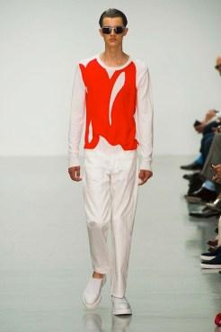 lou dalton menswear spring 2015 FashionDailyMag