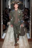 VALENTINO spring 2015 menswear FashionDailyMag sel 2