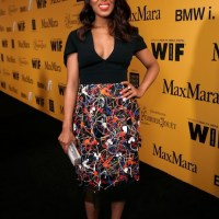 CATCHING up: Women In Film Crystal + Lucy Awards