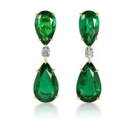 The magical allure of emeralds