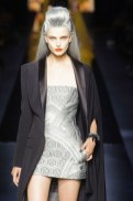JEAN PAUL GAULTIER haute couture Fall 2014 FashionDailyMag sel 2