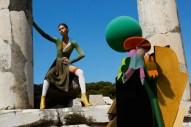 Joan Smalls Missoni fall 2014 FashionDailyMag sel 3