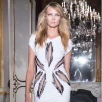 LORIS AZZARO couture fall 2014 PARIS