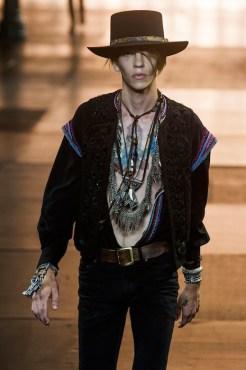 Saint Laurent menswear spring 2015 FashionDailyMag sel 79