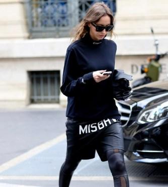 WOMEN at PARIS MENSWEAR SPRING 2015 FashionDailyMag sel 19 copy
