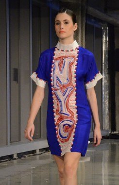 chula j fashion show one world trade center FashionDailyMag sel 4