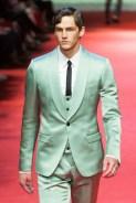 dolce gabbana spring 2015 MW fashiondailymag sel 4