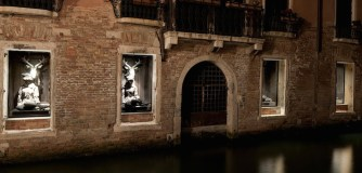 moncler venice opening FashionDailyMag