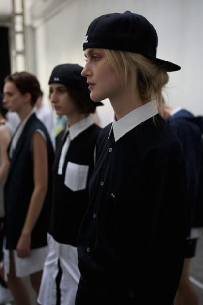 Antonio Azzuolo Spring 2015 Fashion Daily Mag sel 9