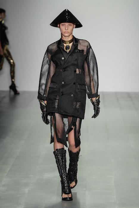 KTZ spring 2015 LFW FashionDailyMag sel 23