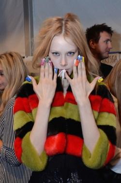 LIBERTINE spring 2015 FashionDailyMag sel 22