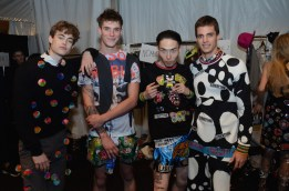 LIBERTINE spring 2015 FashionDailyMag sel47