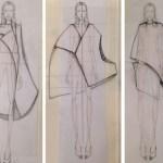 Madison Detro academy of art spring 2015 FashionDailyMag
