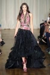 Marchesa Spring 2015 Fashion Daily Mag sel 14