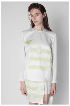 ROOMEUR spring 2015 FashionDailyMag sel 8