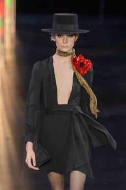 SAINT LAURENT ss15 FashionDailyMag sel 21