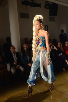 THE BLONDS ss15 NYFW FashionDailyMag sel 78