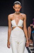 binx walton BALMAIN SPRING 2015 FashionDailyMag sel 44