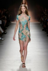 Blumarine SS15 MFW Fashion Daily Mag sel 1