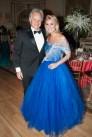 Alfredo Zingg, Ana B. Remos CASITA MARIA Fiesta 2014 FashionDailyMag