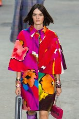 Chanel SS15 PFW Fashion Daily Mag sel 13 copy