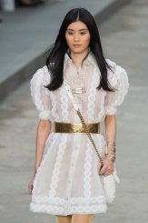 Chanel SS15 PFW Fashion Daily Mag sel 39 copy