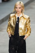 Chanel SS15 PFW Fashion Daily Mag sel 42 copy